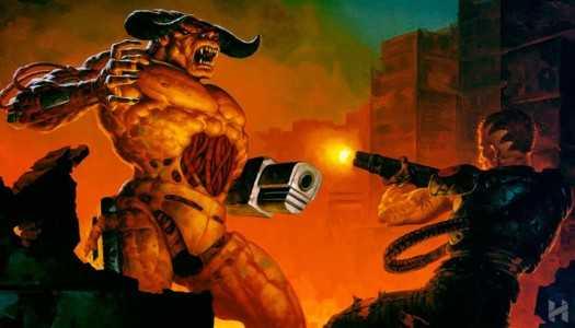 Se acabaron los secretos de Doom 2