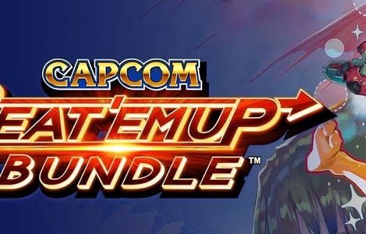 Capcom-Beat-Em-Up-Bundle-UH-recopilatorio