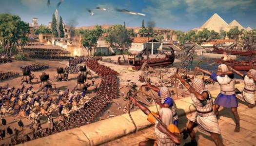 Total War Rome II recibe numerosas críticas negativas