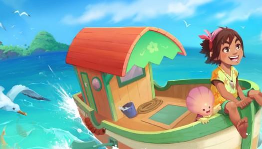 Summer in Mara supera su objetivo en Kickstarter en menos de 2 días