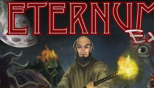Eternum Ex llega el 25 de octubre a Nintendo Switch y Steam