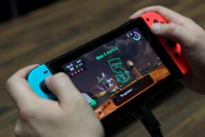 Nintendo Switch revisión