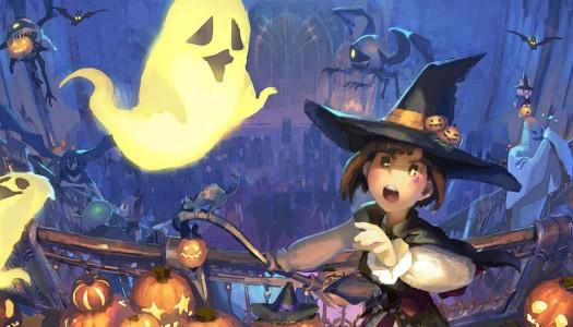 Final Fantasy XIV presenta su evento anual de Halloween