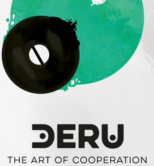 Deru-UH-Art