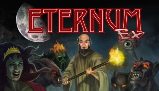 Presentación de Eternum Ex