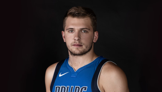 Luka Doncic protagoniza el nuevo mini documental de NBA 2K19
