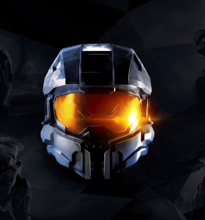 Halo TMCC The Master Chief Collection