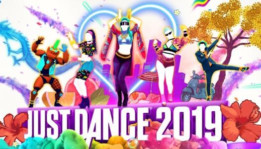 La Final Nacional de la Just Dance World Cup 2019 tendrá lugar en Madrid