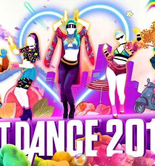 Just Dance 2019-Nacional
