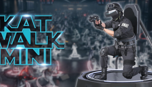 Descubre las experiencias VR de las que podrás disfrutar en Madrid Games Week