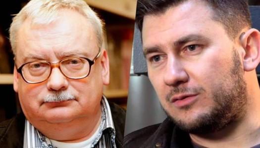 Glukhovsky, autor de Metro 2033, critica duramente a Sapkowski
