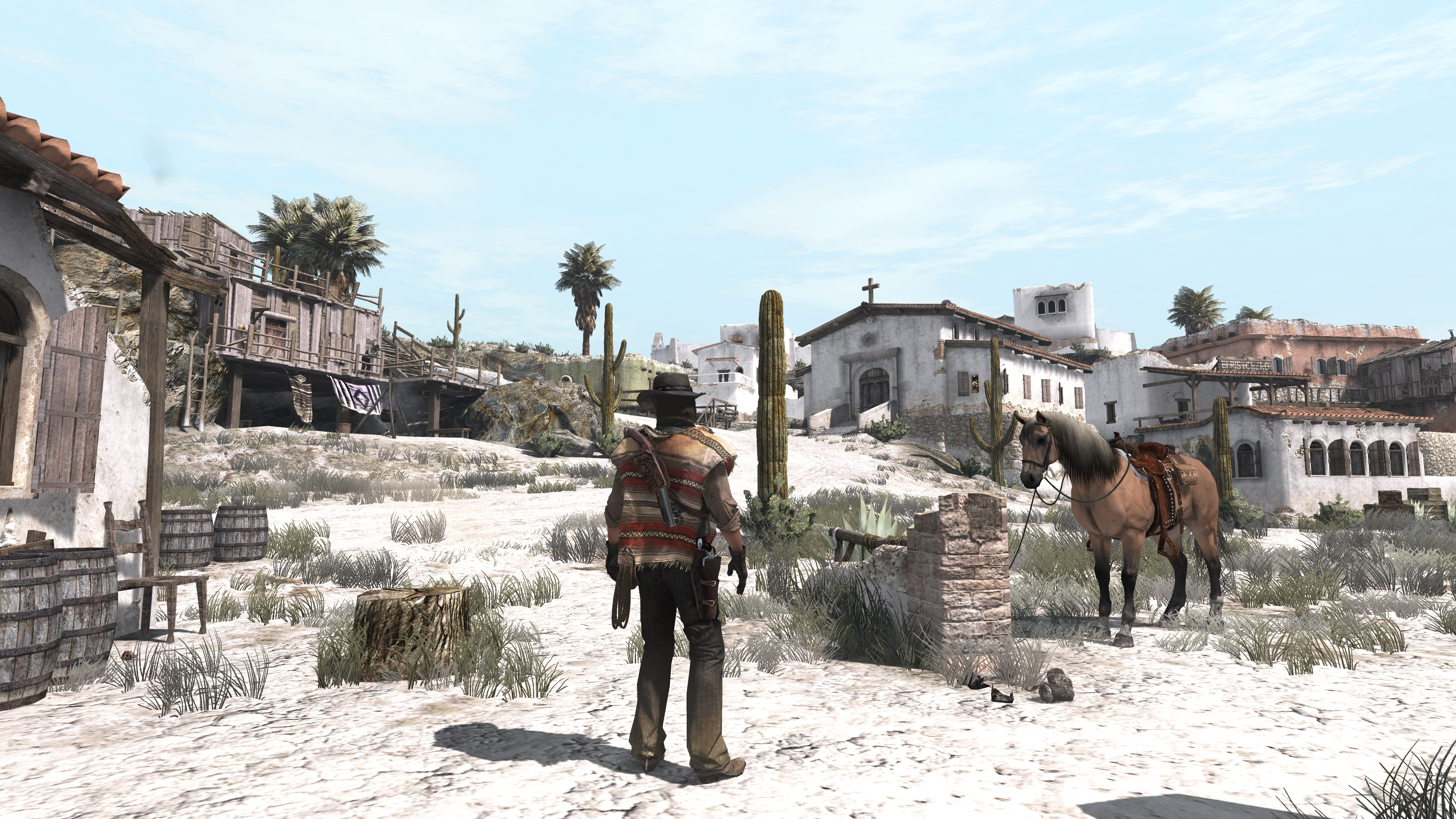 Red Dead Redemption 1 screen 3