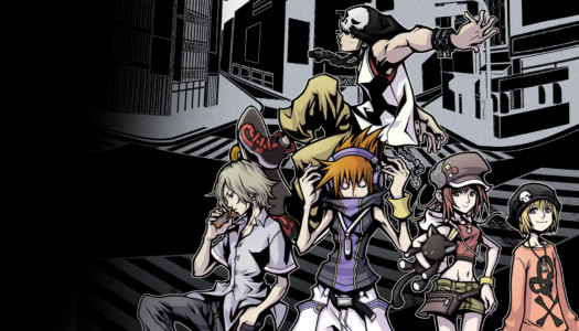 The World Ends with You – Final Remix