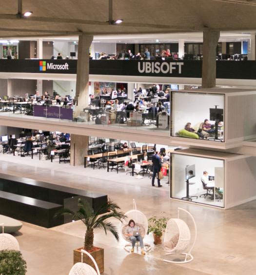Ubisoft-Station-F