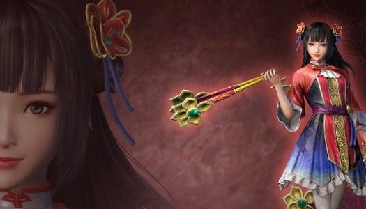 Dynasty Warriors 9 recibe su modo cooperativo