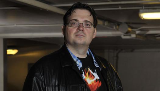 Brandon Sanderson cedería los derechos de sus libros a CD Projekt