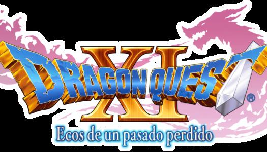 Dragon Quest XI S: Ecos de un pasado perdido presenta edición definitiva