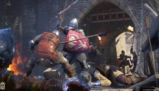 El mod multijugador de Kingdom Come: Deliverance, en desarrollo