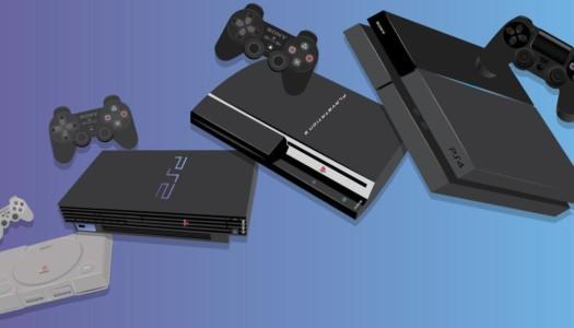 Sony patenta una tecnología que facilitaría la retrocompatibilidad