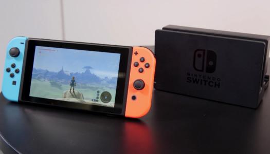 Revisión de Nintendo Switch podría llegar el próximo año