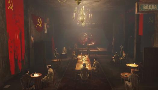 Los modders se niegan a que Fallout 4 muera