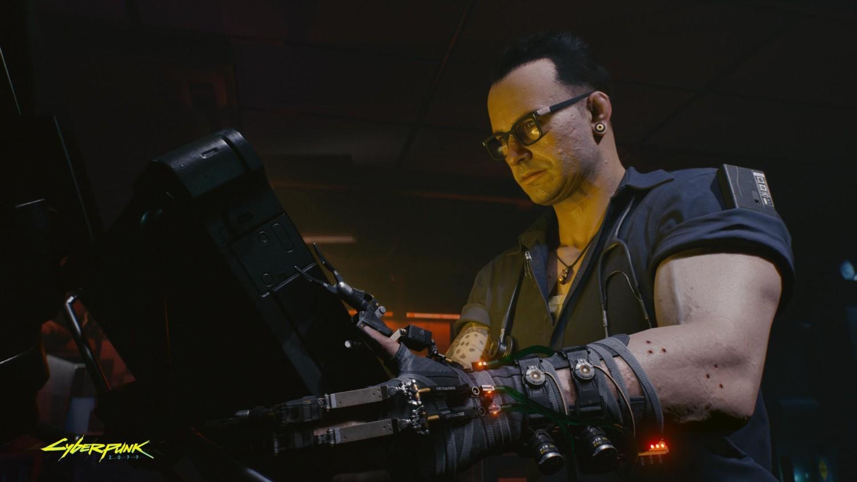 Cyberpunk-sorprendernos