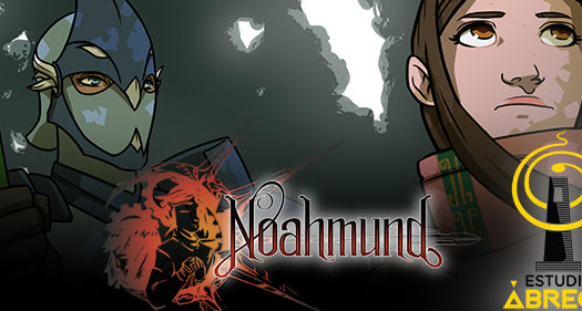 Noahmund-parche