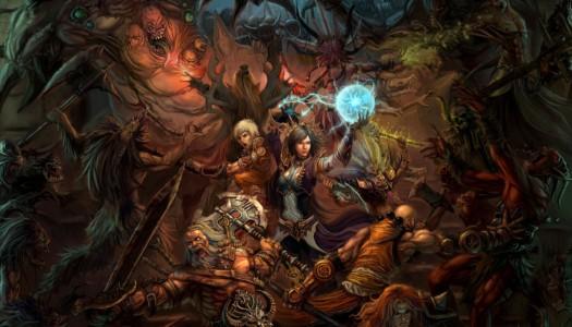 ¿Podría el anuncio de Diablo 4 haber salvado la Blizzcon?