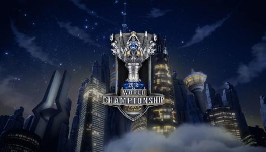 Invictus Gaming se lleva el triunfo en la octava edición de Worlds