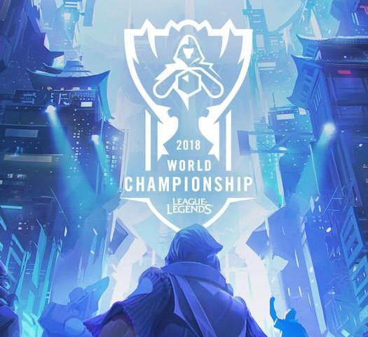 Worlds 2018-UH