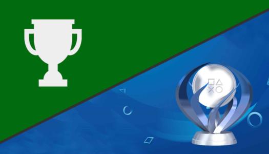 ¿A favor o en contra de los logros y trofeos?