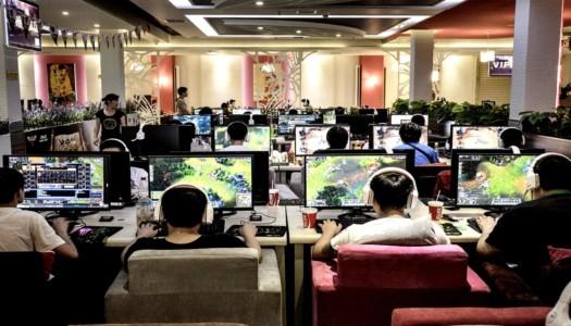 China continúa su combate contra la adicción a los videojuegos
