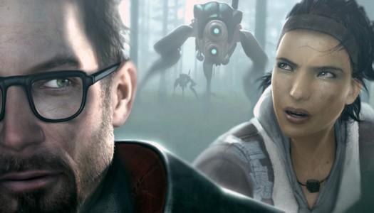 Valve estaría preparando su casco de VR junto a un nuevo Half Life