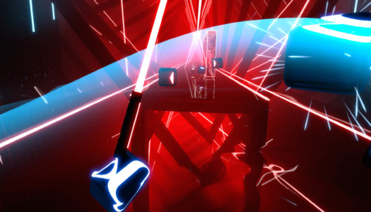 Beat Saber llega a PlayStation VR a final de mes