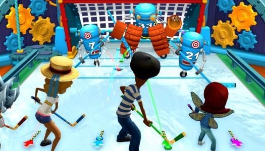 2K anuncia que Carnival Games ya está disponible