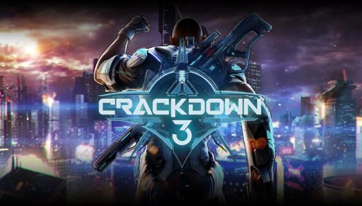 Crackdown 3 se acerca, pero sigue cargado de incógnitas