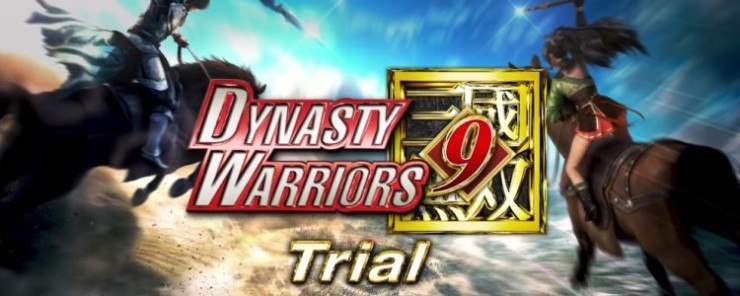 Dynasty-Warriors-9-Trial