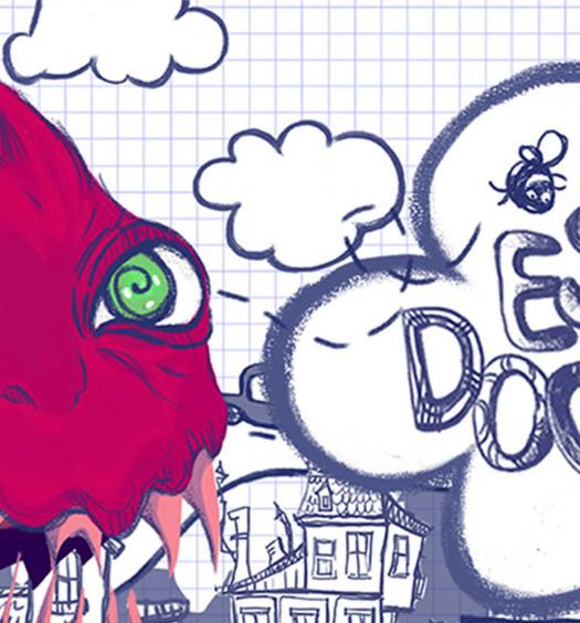 Escape-Doodland