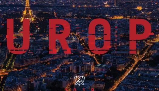 Riot Games anuncia las sedes de Worlds para los 3 próximos años