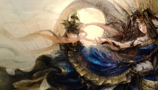 Final Fantasy XIV recibe el esperado parche 4.45