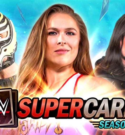WWE Supercard temporada 5
