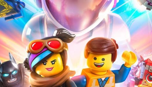 Ya está disponible La LEGO Película 2: El Videojuego