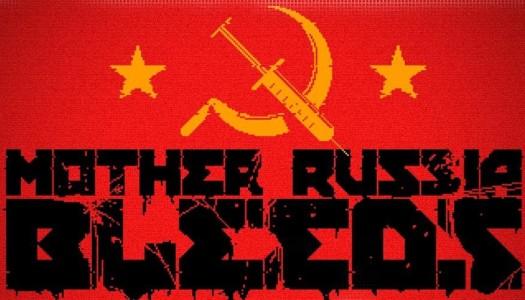 Mother Russia Bleeds ya está disponible para Nintendo Switch