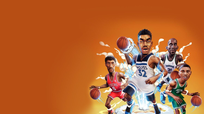 NBA 2K Playgrounds 2 2