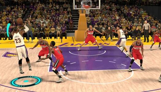 NBA 2K Mobile aterriza en dispositivos iOS