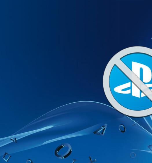 PlayStation Network Ban