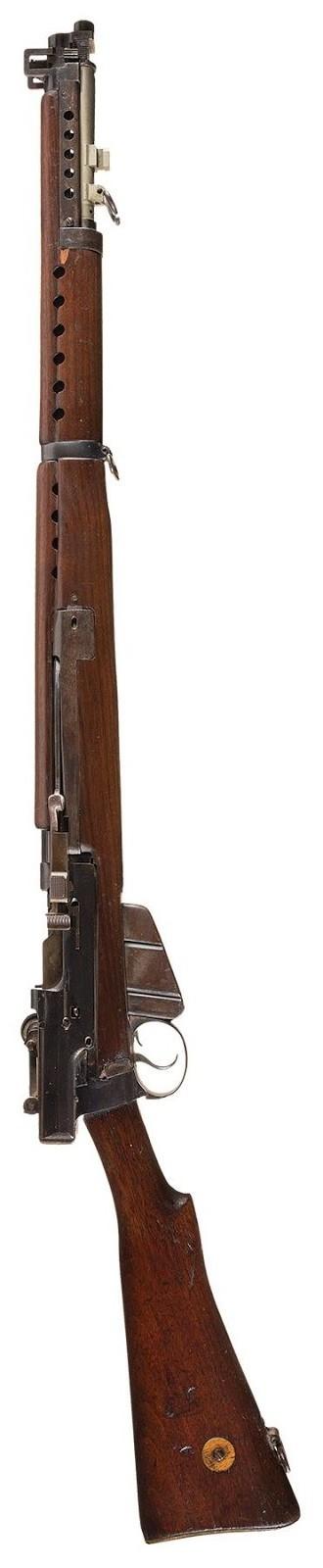 Turner arma Battlefield V