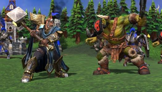Blizzard anuncia Warcraft III: Reforged, que llegará en 2019