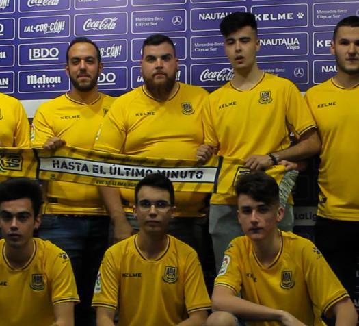 Alcorcón-Esports