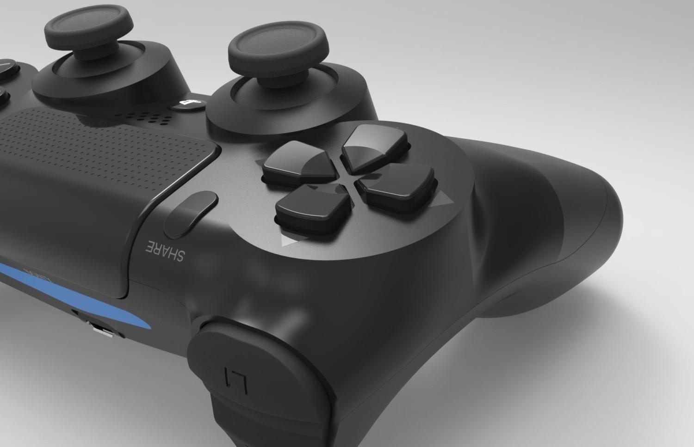 PlayStation-mando